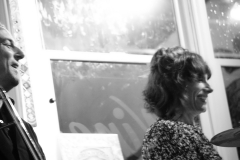 Katharine Whalen & Griffanzo