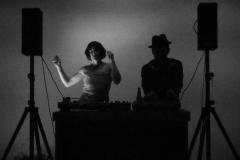 Katharine Whalen, Ellis Dyson & The Shambles