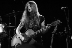 Sarah Shook & The Disarmers